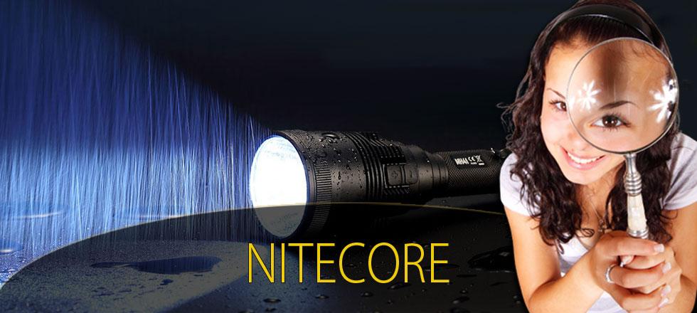lampe Nitecore