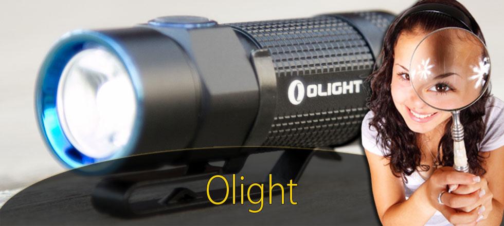 olight france