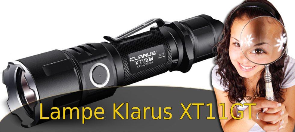 Klarus XT11GT